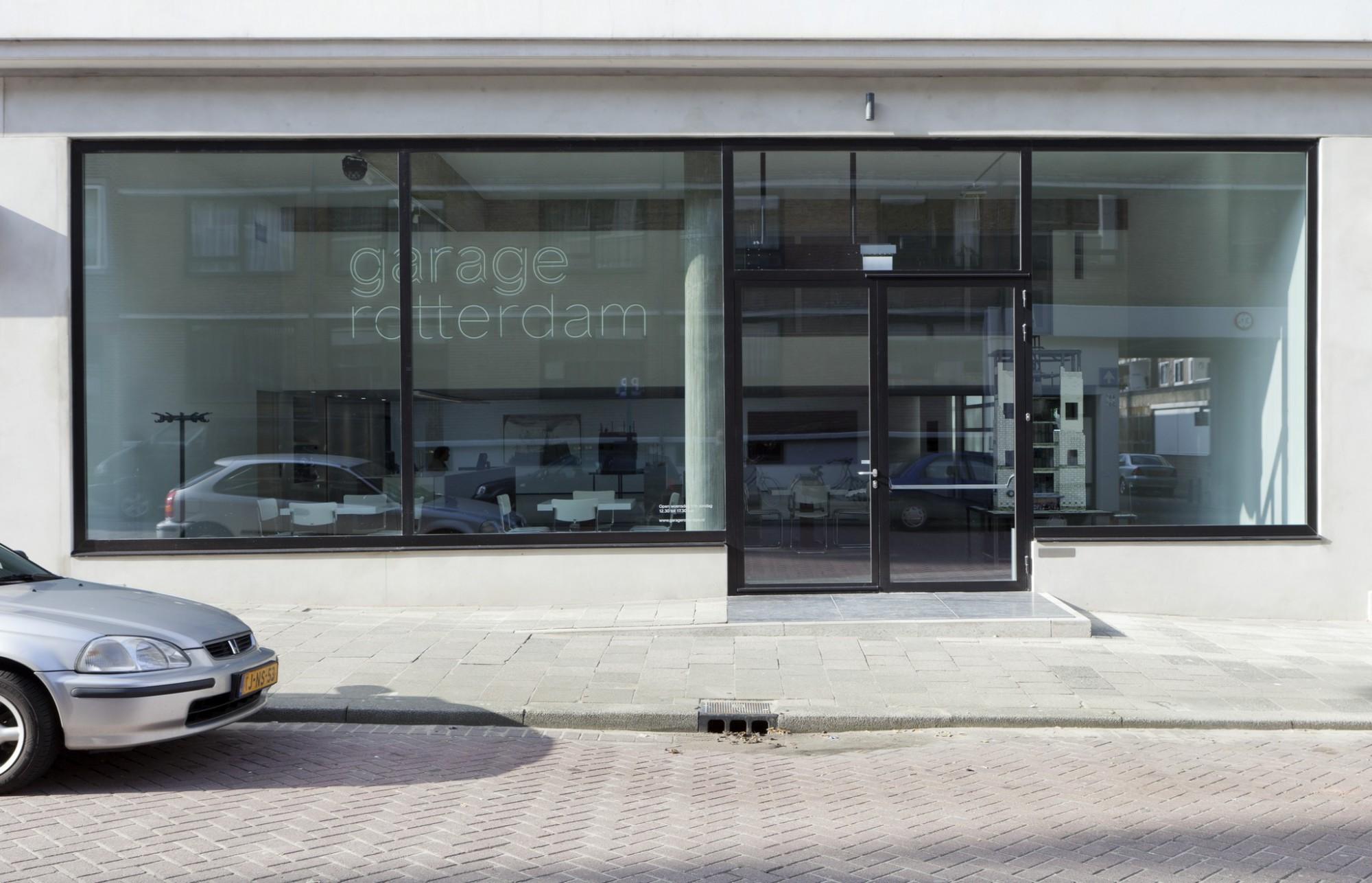 Auto Garage Rotterdam : Garage rotterdam remy meijers